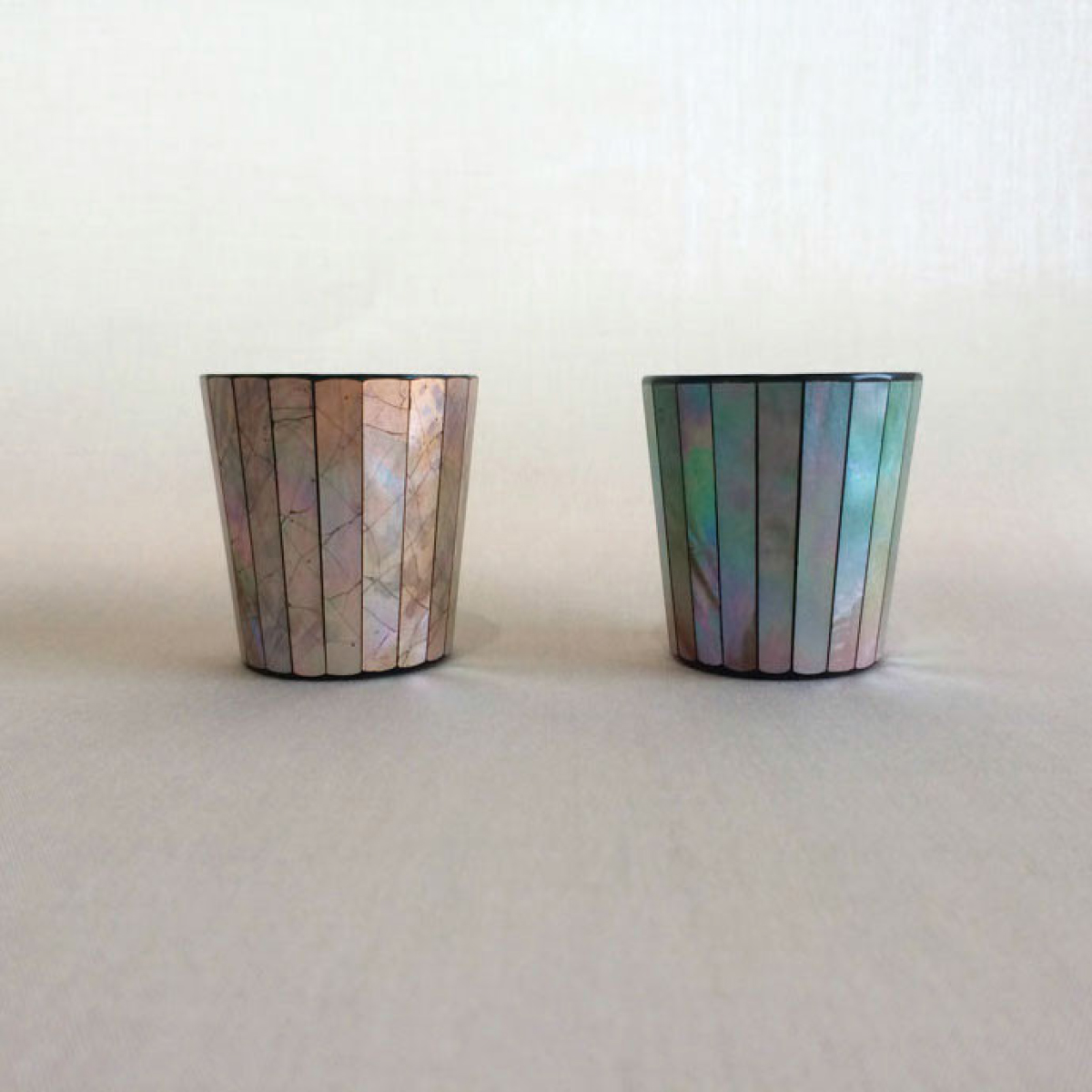 《SMALL CUP》2015年